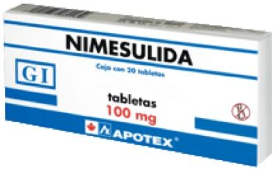 La Nimesulida también prohibida en Argentina | FarmacoVigilancia