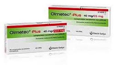 Olmetec Plus 40