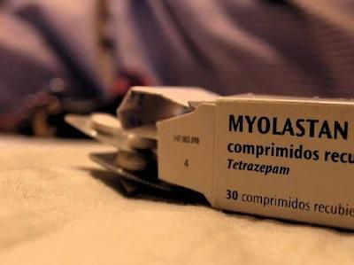 Myolastan