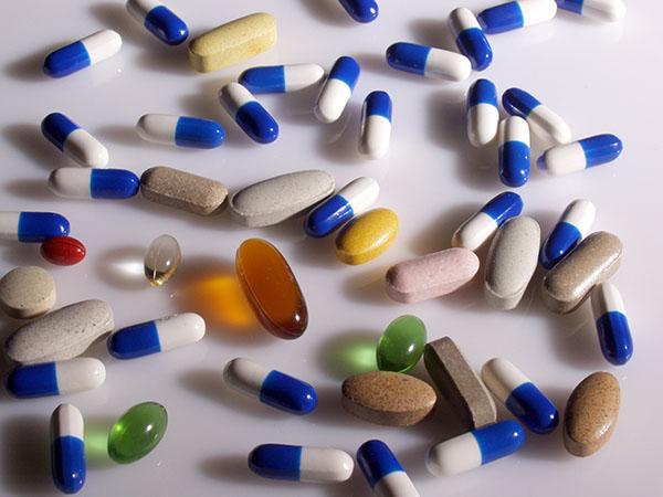 Nuevos medicamentos