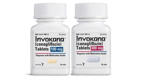 Canagliflozina: posible incremento del riesgo de